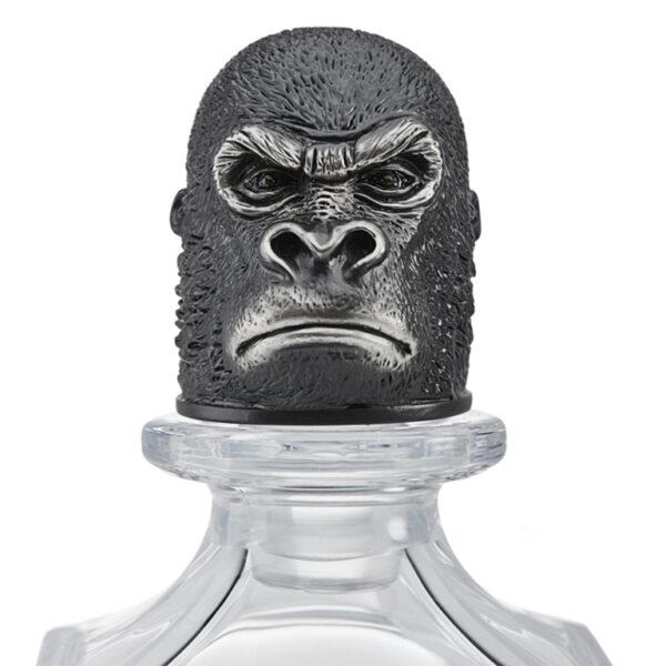 Grumpy Gorilla Decanter