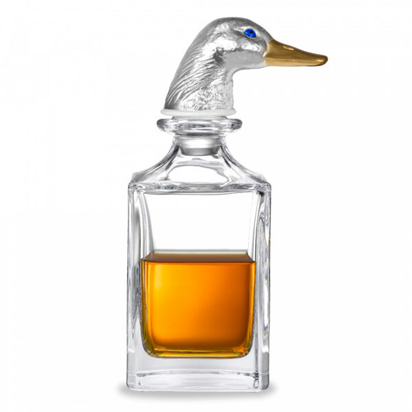 duck decanter