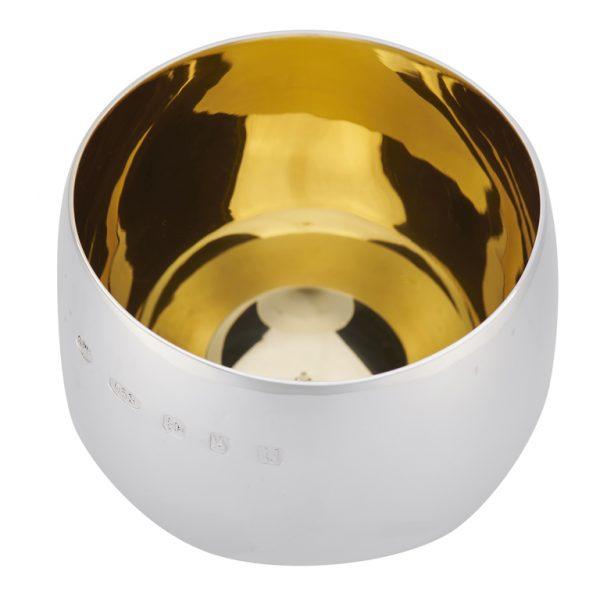 Sterling Silver Large Beaker