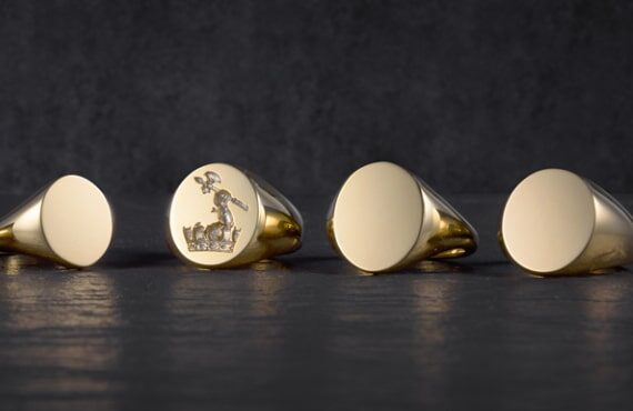 What Are Signet Rings?