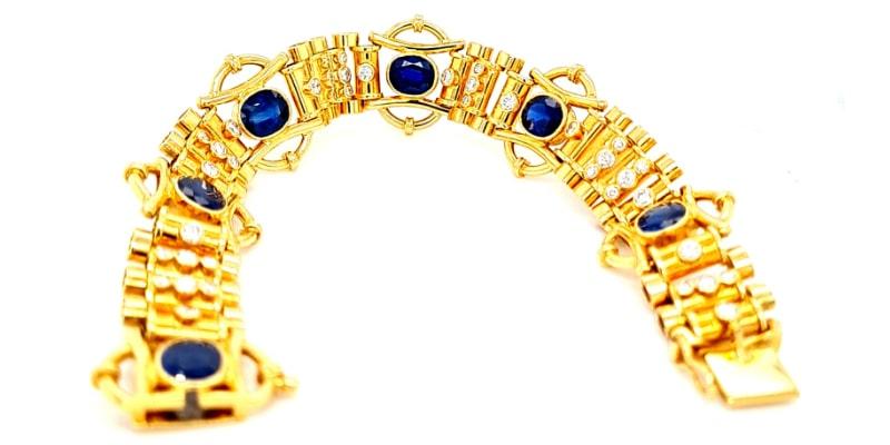 One Of A Kind - Ladies Bracelet